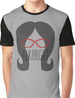 linda belcher Graphic T-Shirt