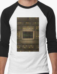 Alien Special Order 937 Men's Baseball ¾ T-Shirt