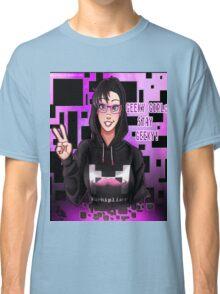 Geek Chic Classic T-Shirt