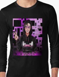 Geek Chic Long Sleeve T-Shirt