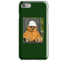 One Cool Bear iPhone Case/Skin
