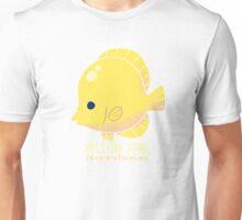 Yellow Tang 1 Unisex T-Shirt