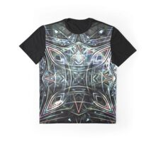 Mandala HD 8 Graphic T-Shirt