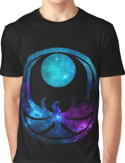 Nightingale Energies Graphic T-Shirt