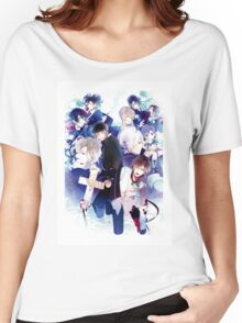 Diabolik Lovers Women's Relaxed Fit T-Shirt