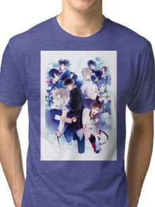 Diabolik Lovers Tri-blend T-Shirt