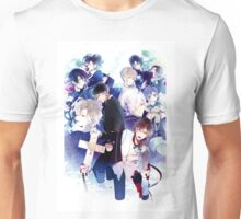 Diabolik Lovers Unisex T-Shirt