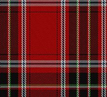 01502 Trevision Fashion Tartan  by Detnecs2013