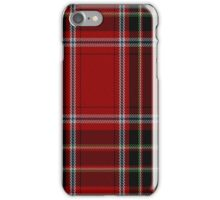 01502 Trevision Fashion Tartan  iPhone Case/Skin