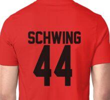 Schwing Jersey Unisex T-Shirt