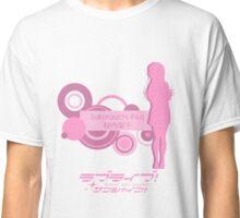 Love Live! Sunshine!! - Sakurauchi Riko Classic T-Shirt
