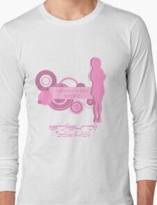 Love Live! Sunshine!! - Sakurauchi Riko Long Sleeve T-Shirt