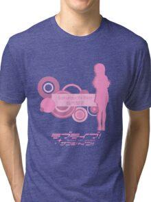 Love Live! Sunshine!! - Sakurauchi Riko Tri-blend T-Shirt