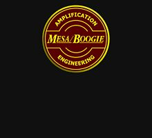 Mesa Boogie red yellow Unisex T-Shirt