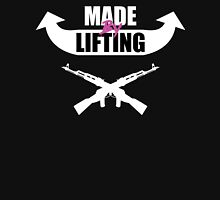 MADE by LIFTING Unisex T-Shirt