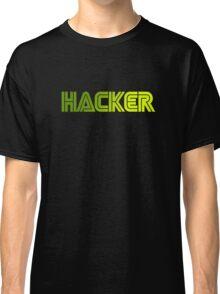 Hacker Classic T-Shirt