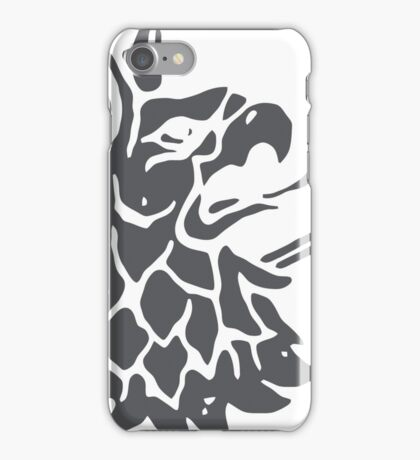 Sword Medieval Grypho iPhone Case/Skin