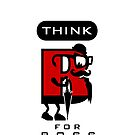 Think B for Boss by vivendulies