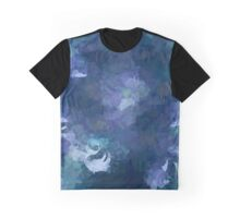 Lavender Summer Bouquet Graphic T-Shirt