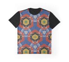 Geometric Experience Graphic T-Shirt
