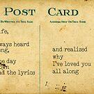 Dear Life by Paul  Reynolds