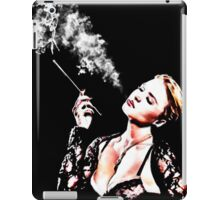 Pure Elegance iPad Case/Skin