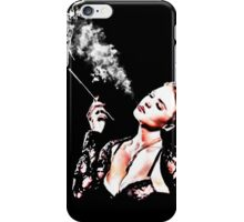 Pure Elegance iPhone Case/Skin