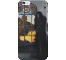 Window To Insanity iPhone Case/Skin