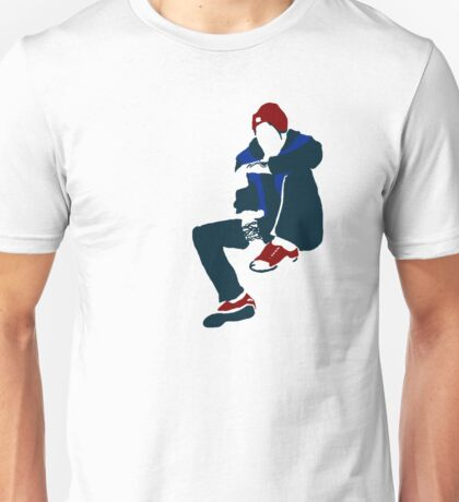 Delsin  Unisex T-Shirt