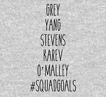 Grey's Anatomy - Squad Goals Unisex T-Shirt