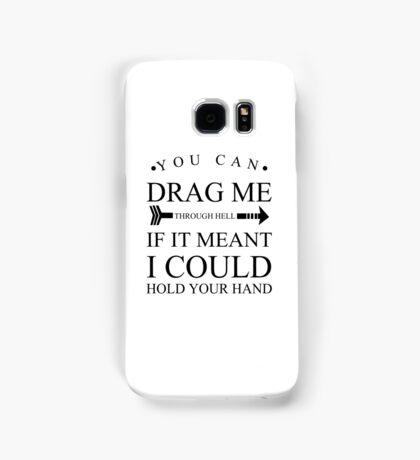 Bring me the horizon  Samsung Galaxy Case/Skin