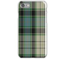 01490 Tiree Fashion Tartan  iPhone Case/Skin