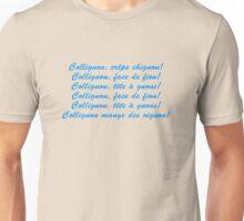 Collignon Insults Unisex T-Shirt