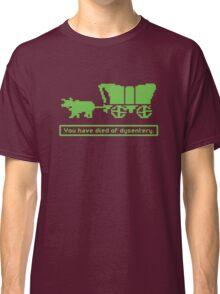 The Oregon Trail Classic T-Shirt