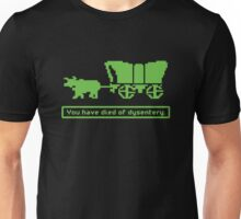 The Oregon Trail Unisex T-Shirt