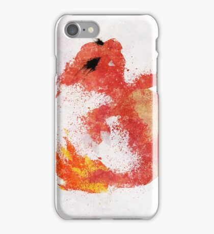 #005 iPhone Case/Skin