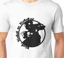 Ed-Edd-Eddy n BLACK Unisex T-Shirt