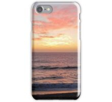 Western Australia Evenings iPhone Case/Skin