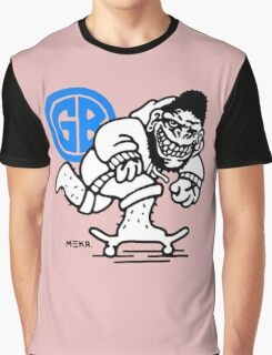 Gorilla Biscuits Graphic T-Shirt