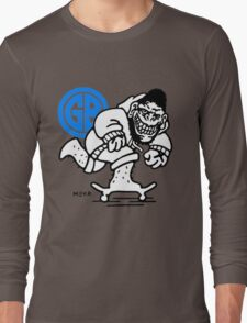 Gorilla Biscuits Long Sleeve T-Shirt