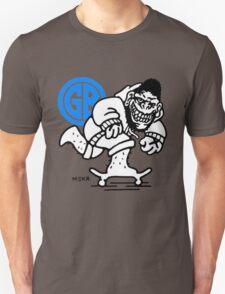 Gorilla Biscuits Unisex T-Shirt