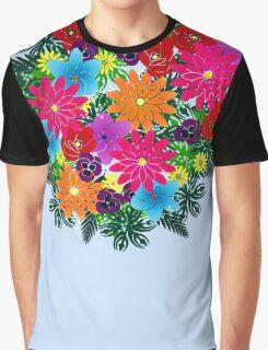 full bloom Graphic T-Shirt