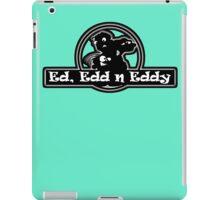Ed-Edd-Eddy iPad Case/Skin