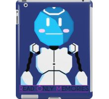 Turing - ROM2064 iPad Case/Skin