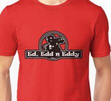Ed-Edd-Eddy Unisex T-Shirt