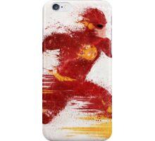Speed v.2 iPhone Case/Skin