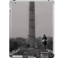 Timeless DC iPad Case/Skin