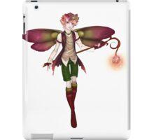 Maple fae iPad Case/Skin