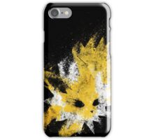 Thunder Stone iPhone Case/Skin