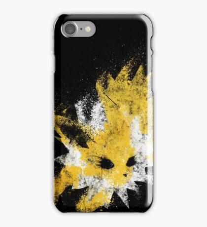 Thunder Stone iPhone Case/Skin